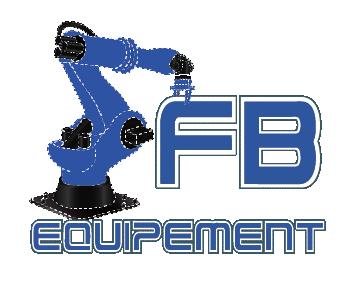 Logo FB Equipement